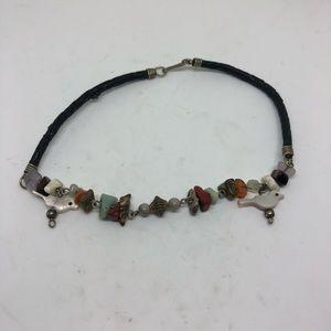 Jewelry - Native American style bird ankle bracelet